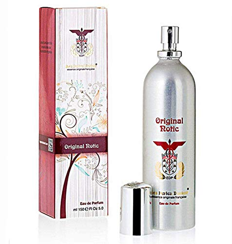 Les Perles D´Orient - Original Notic Donna - Eau de Parfum 150 ml