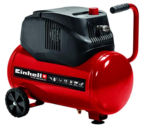 Einhell Kompressor TC-AC 200/24/8 OF...