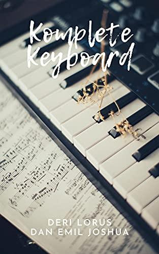 Komplete Keyboard (English Edition)