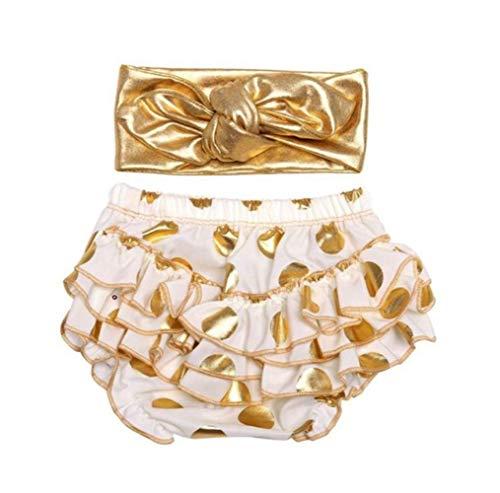 micia luxury(ミシアラグジュアリー) ベビーおむつカバー&ヘアバンド ケーキスマッシュ ハーフバースデー 誕生日 ギフト 12month ホワイト