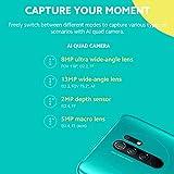 Zoom IMG-1 xiaomi redmi 9 smartphone 3