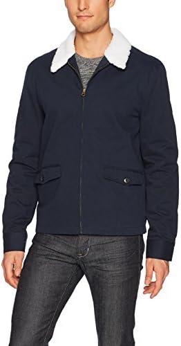 PAIGE Men's Hardy Twill Jacket