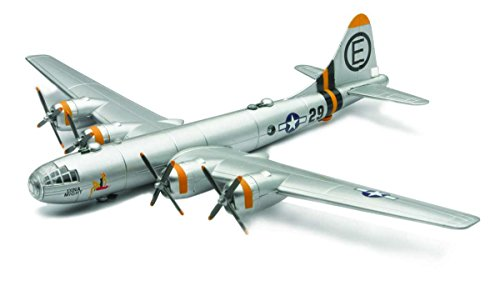 New Ray 20104–Sky Pilot Escalera 1Color 130, B-29Super Fortress 2° Guerra Mundial