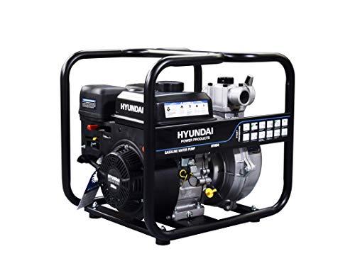Hyundai HY-HYH50 Motobomba Gasolina