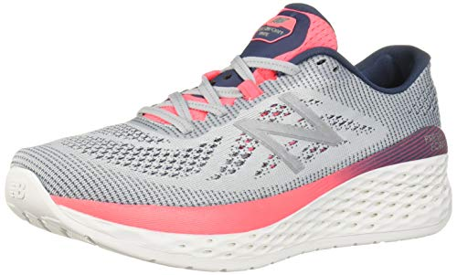 New Balance Damen More V1 Fresh Foam, Light Cyclone/Reflection, 39 EU