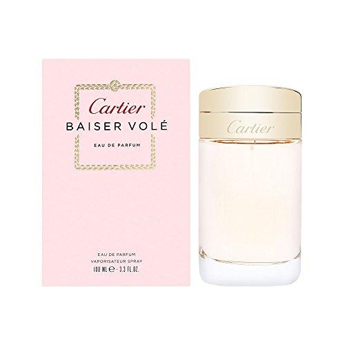 Cartier Baiser Volé Eau de Parfum Spray - 50 ml