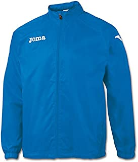 Men's Alaska Football Rain Jacket
