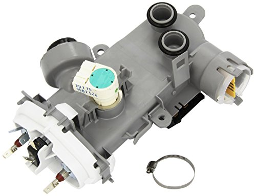 Bosch 00488856 zubehör/Geschirrspüler Heizelement