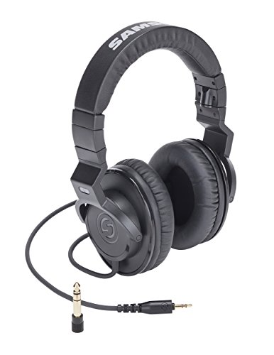 Z25 Closed Back Studio Headphones - HEADPHONE