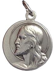 Medalla de Cristo Redentor - La Medallas De Los Patronos