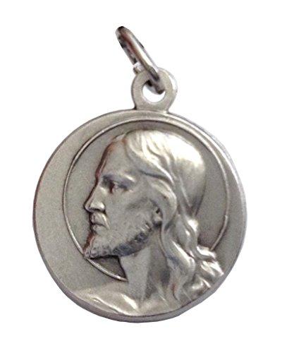 Medaille von Christus dem Erlöser - Die Medaillen der Schutzheiligen
