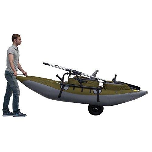 クラシックアクセサリー『コロラドXTインフレータブルポンツーンボート』