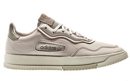 Adidas Super Court, Zapatos de Escalada para Niños, Multicolor (Tinorc/Blatiz/Blanub 000), 38 EU