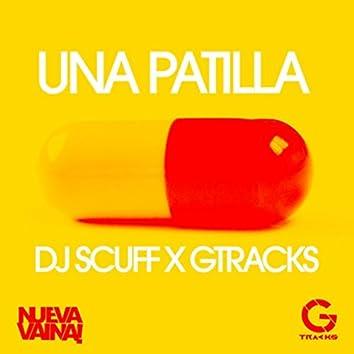 Una Patilla (feat. G-Tracks)