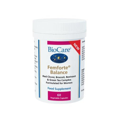 BioCare Femforte Balance 60 Capsules