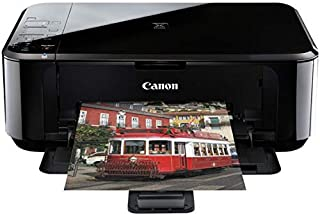 Canon PIXMA MG3140 Multifunction All-In-One Printer Black