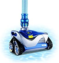 Zodiac MX6 Automatic Suction Side Pool Cleaner Vacuum for Inground Pools