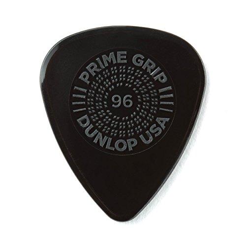 Jim Dunlop Delrin 500 Prime Grip .96mm Guitar Picks (450R.96)