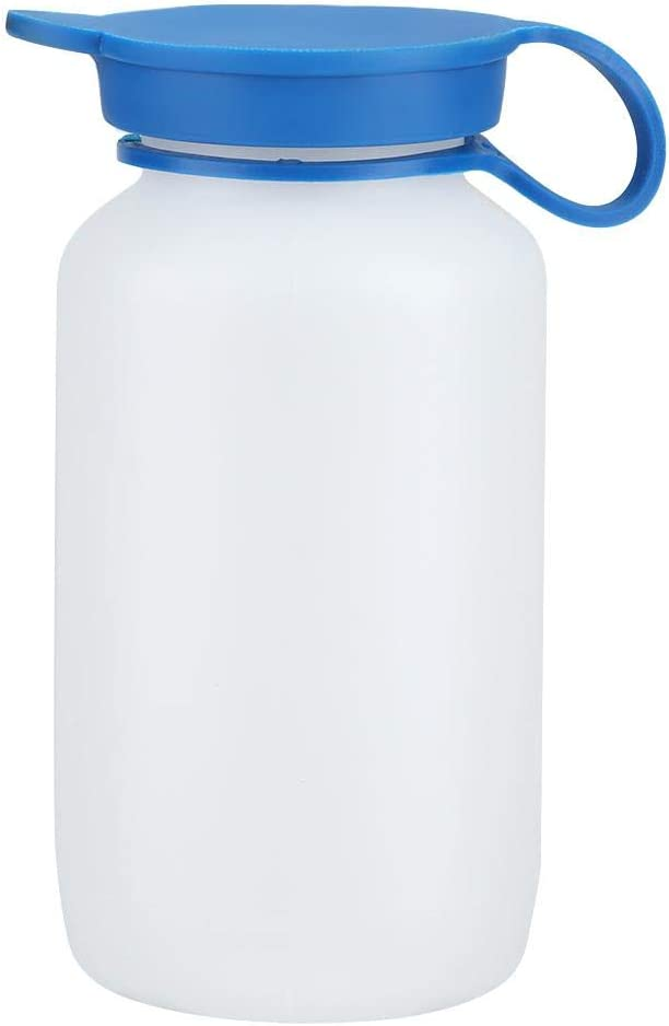 Yosooo Milk Sampling Bottle HL-MP47A Finally Max 68% OFF resale start Bott Plastic