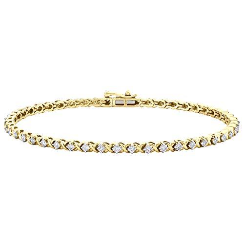 Bestselling Fashion Tennis Bracelets