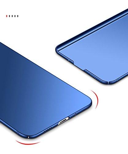 Huawei mate 10 pro hülle Extra dünne Hard Case - 4