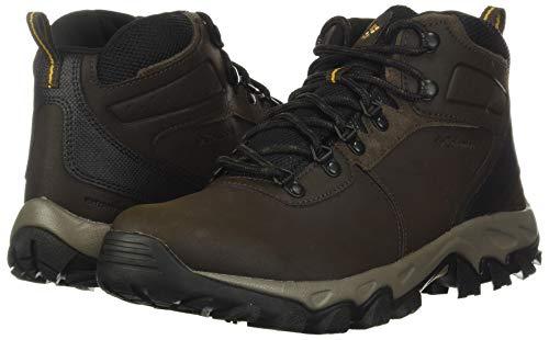 Columbia Newton Ridge Plus II Walking Boots