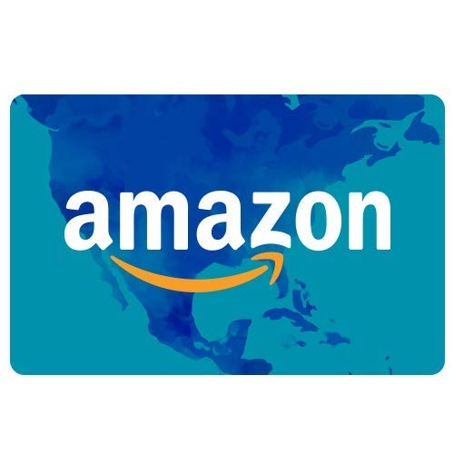 Amazon.com.mx Gift Card