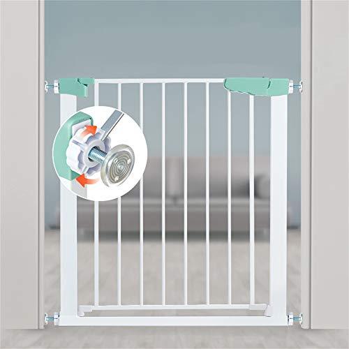 YIKEY- Bed Rails Trapleuning Kinderbeveiligingspoorhek Hek Baby Trapleuning Huisdier Isolatie Gratis Ponsen, Lengte: 60 cm (23.6 Inches)