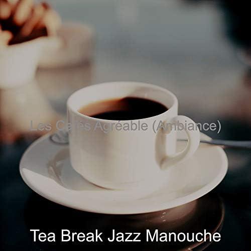 Tea Break Jazz Manouche
