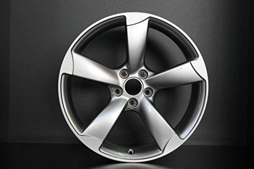 Original Audi A3 S3 8P RS3 Einzelfelge 8P0601025DA Rotor 19 Zoll 302-E1060