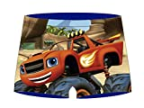 Blaze and The Monster Machines - Costume da bagno Blu 92 cm