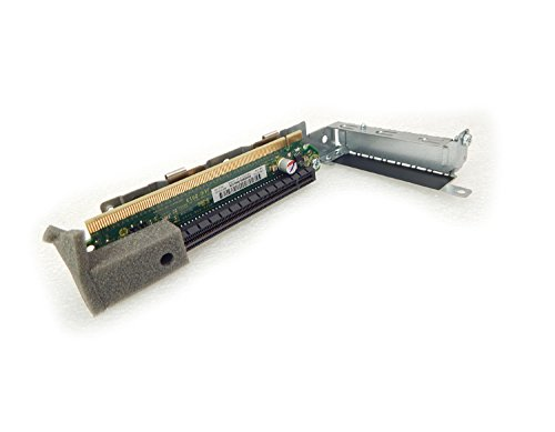 HP 735973-001 PCIe riser board - 1U form factor, x16 - For use with SL4x210t Gen8