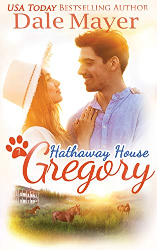 Gregory: A Hathaway House Heartwarming Romance