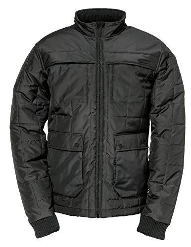 Caterpillar Men's Terrain Jacket, Black, L