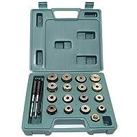 Tipo de artículo: asistencia de seguridad y reparación Características especiales: herramienta de reparación color: plata Peso del artículo: 1,2 kg Material: metal