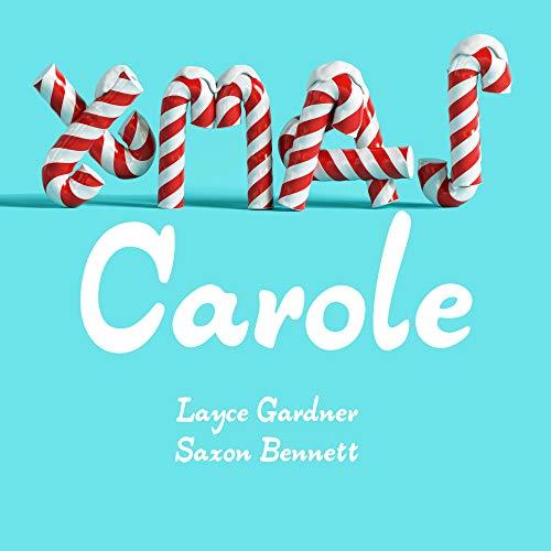 Xmas Carole cover art