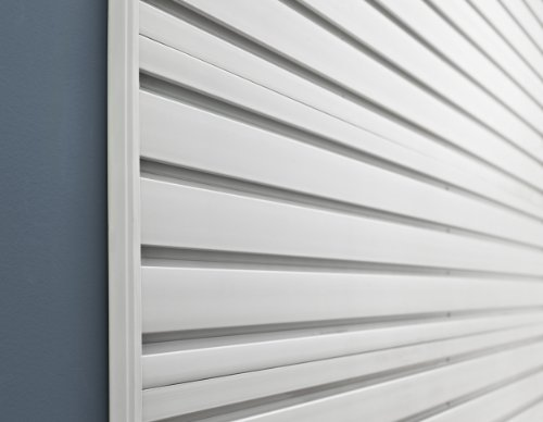 Gladiator - GAWP042PBY 48 Inches W Garage Wall Storage GearWall Panel, 2 Pack