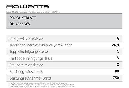 Rowenta RH7855WA Powerline