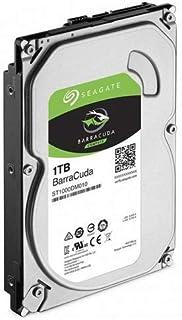 SEAGATE 1TB Barracuda 3.5 7200 SATA Hard Disk Drive ST1000DM010