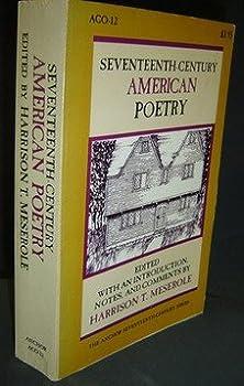 Unknown Binding Seventeenth Century American Poetry Book