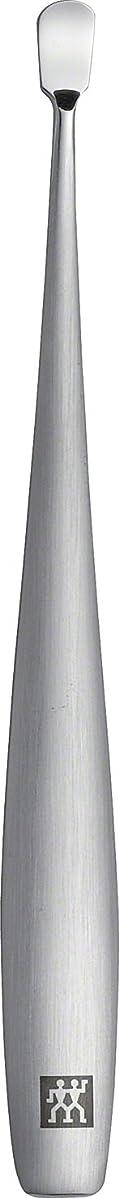 オズワルド認識乳TWINOX キューティクルスクレーパー 88341-101