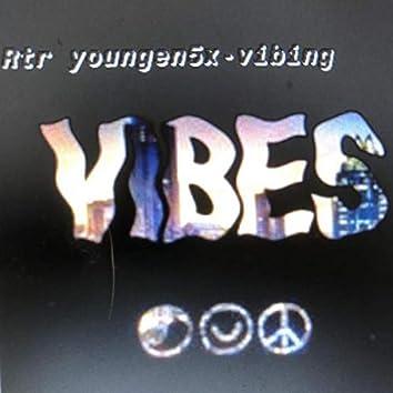 Vibing