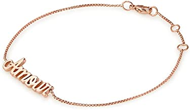 Alex and Ani Womens Amour Adjustable Bracelet