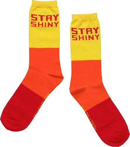 Firefly Stay Shiny Socken
