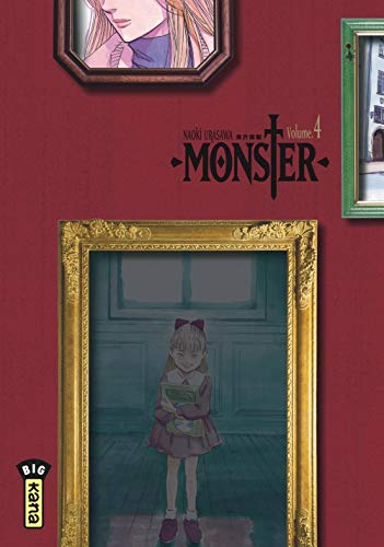 Monster Intégrale Deluxe, tome 4