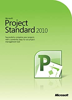 Project 2010 32-BIT/X64 English Intl DVD