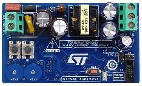 Unbekannt EVAL Board, Flyback ConGrüner STEVAL-ISA192V1 Durch STMICROELECTRONICS