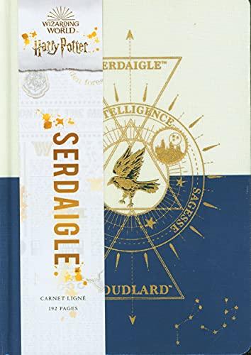 Harry Potter constellations : carnet Serdaigle
