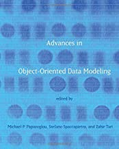 Advances in Object–Oriented Data Modeling