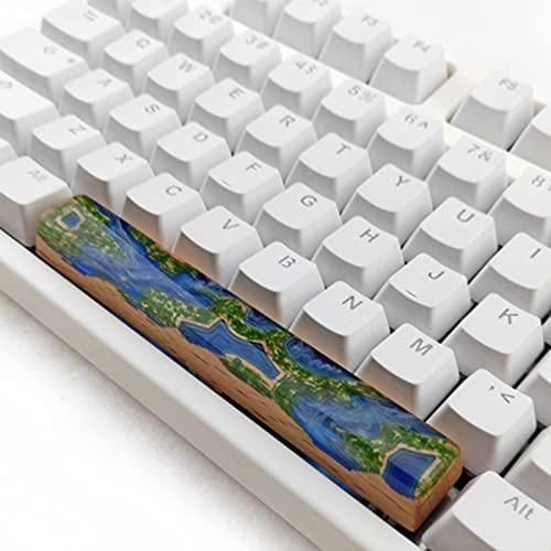 キーキャップ、ゲームキーキャップ、手作り、半透明の素材、ゲーム愛好家のためのパーソナライズされたキーキャップメカニカルキーボードキーキャップ